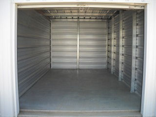 personal storage unit available