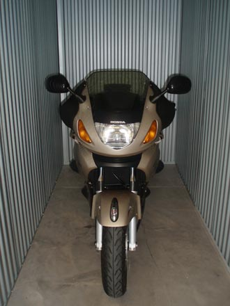Motorcycle Auctions Near Me >> Can I Put a Motorcycle in Storage? | Best Storage Units Near Me
