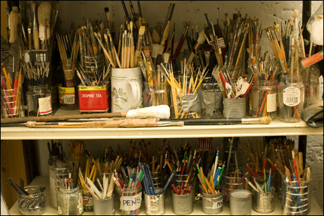 Storage units for artists best storage units near me for Painting studios near me