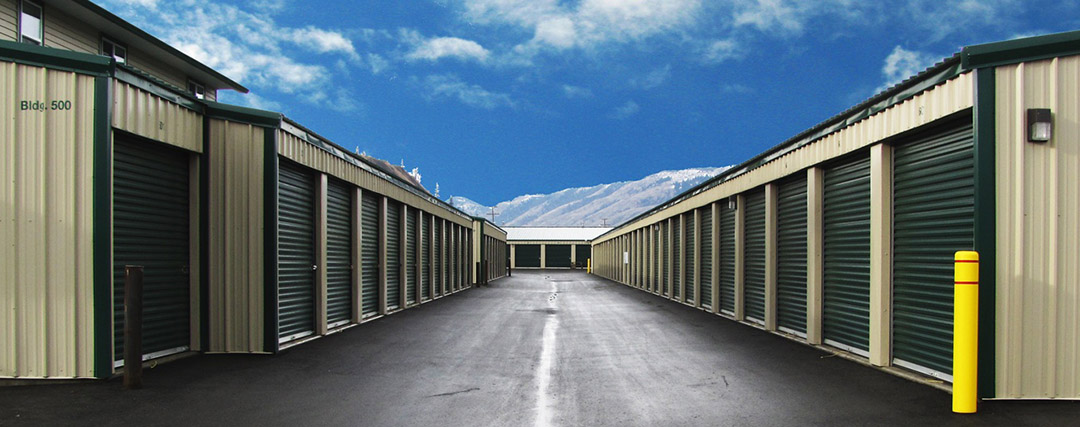 Self Storage Decision Time For Businesses Best Storage