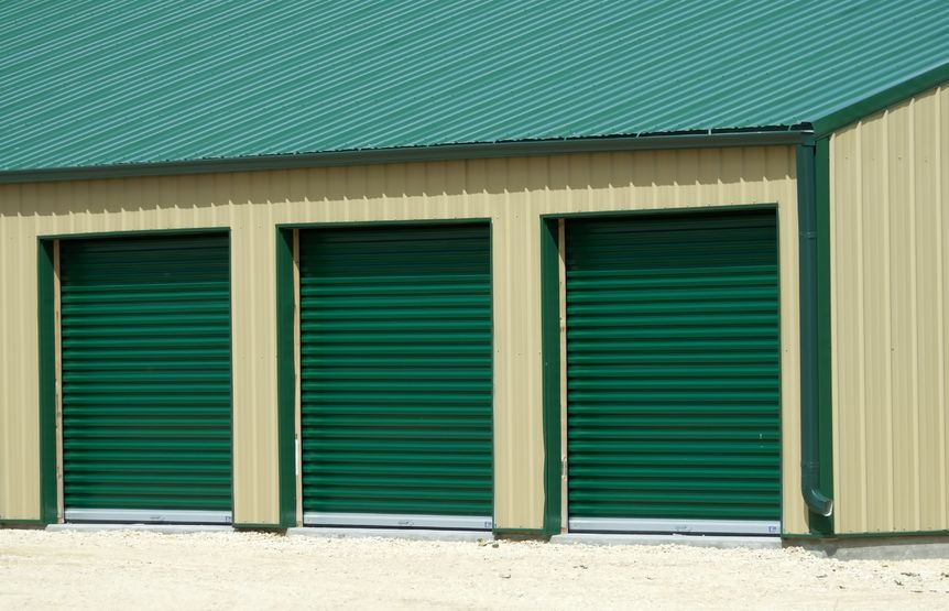 Best Storage Units Near Me