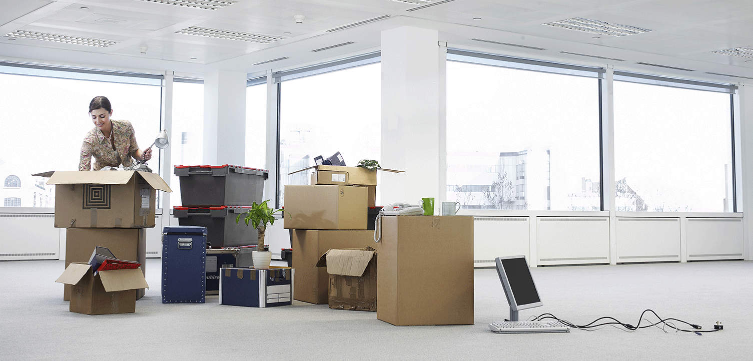 Self Storage For The Office Move Best Storage Units Near Me
